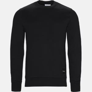 Regular fit | Sweatshirts | Sort