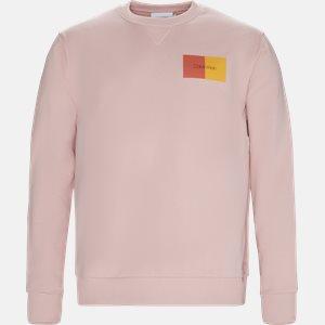 Regular fit | Sweatshirts | Pink