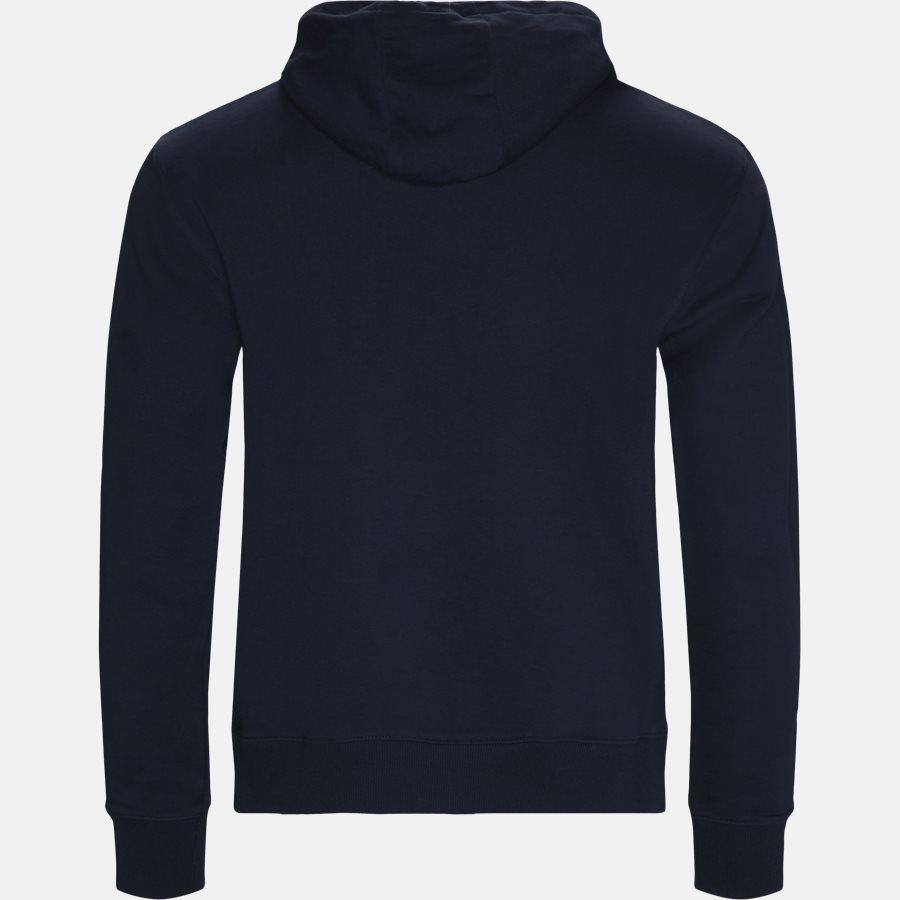K10K102978 - Sweatshirts - Regular fit - NAVY - 2