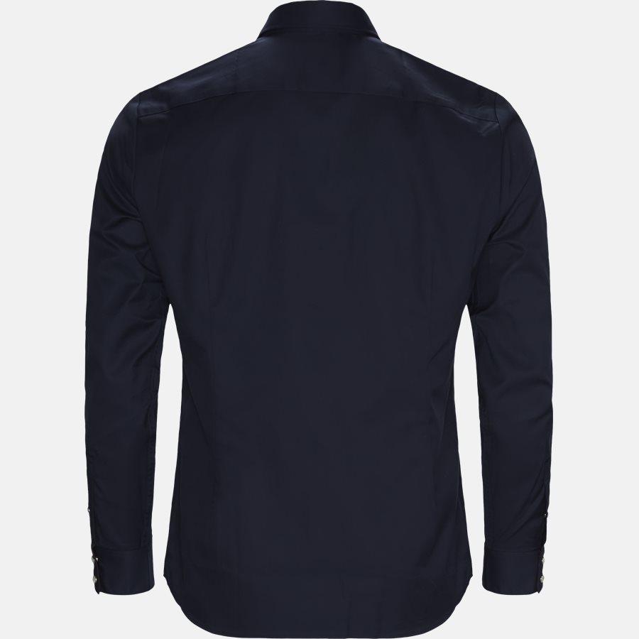 K10K103047 - Skjorter - Fitted body - NAVY - 2