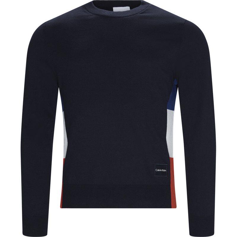 Image of   Calvin Klein Regular fit K10K102998 Strik Navy