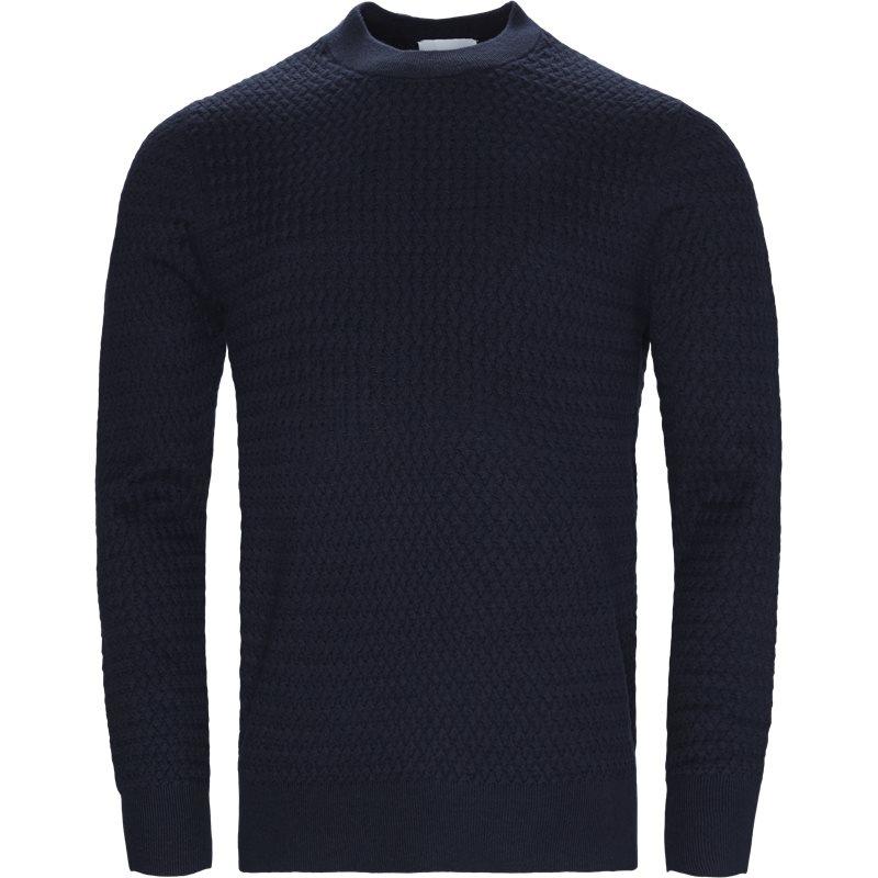 Image of   Calvin Klein Regular fit K10K102994 Strik Navy