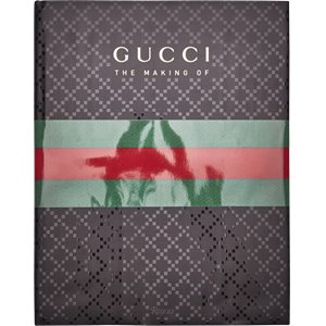 Gucci The Making Of bog Gucci The Making Of bog | Grøn