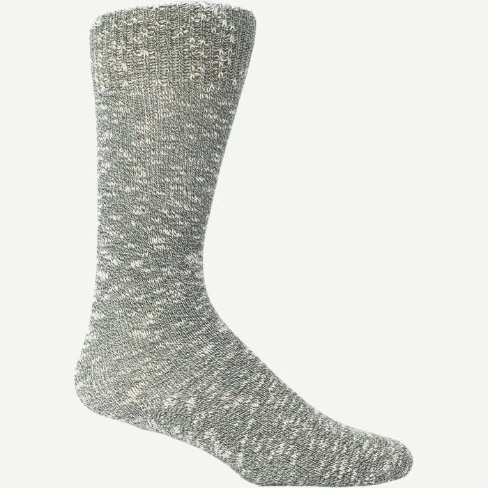 Socks - Regular - Green