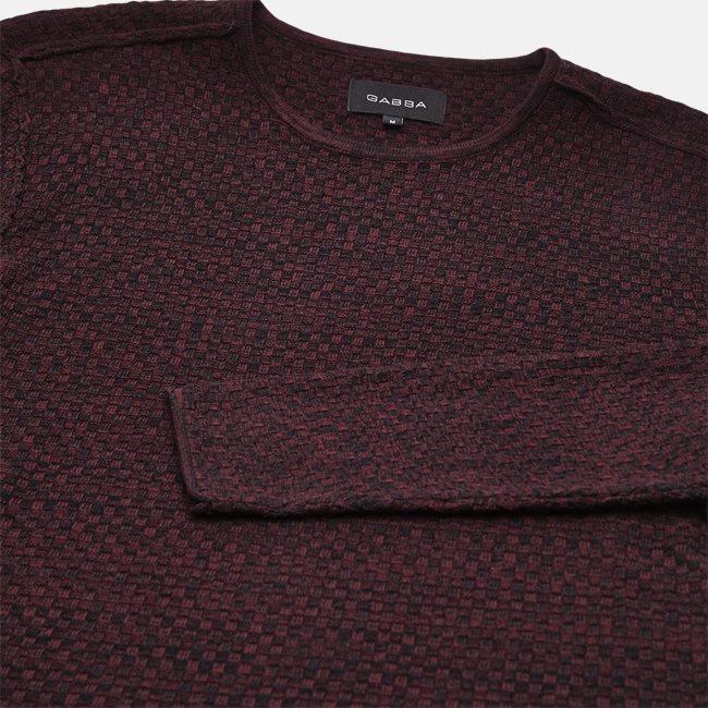 Robin O-Neck Knit