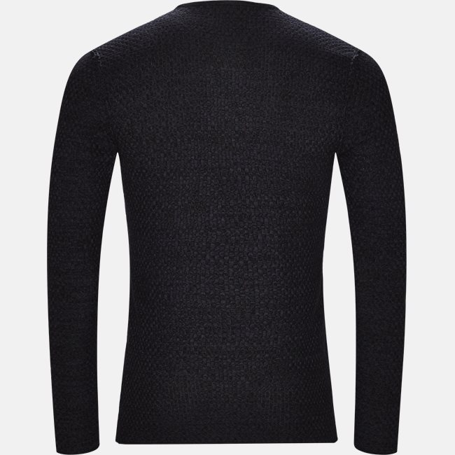 Robin O-Neck Knit