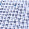 MARTA - Marta Kortærmet Skjorte - Skjorter - Regular - NAVY - 5