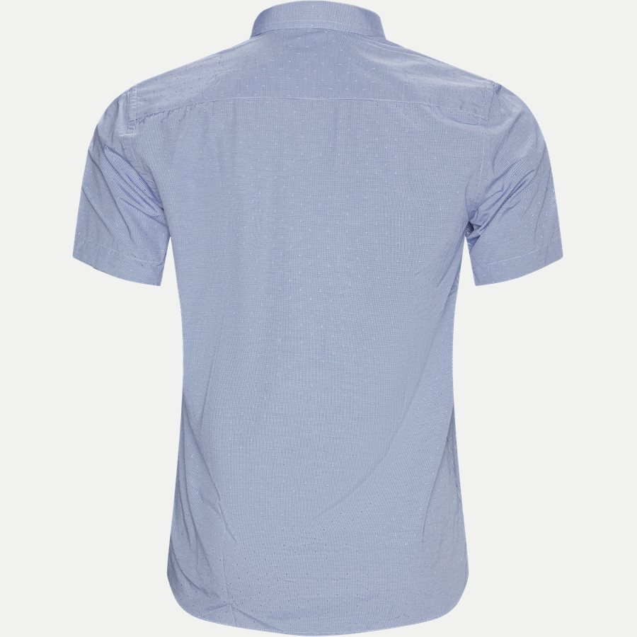NEREA - Shirts - Regular - NAVY - 2