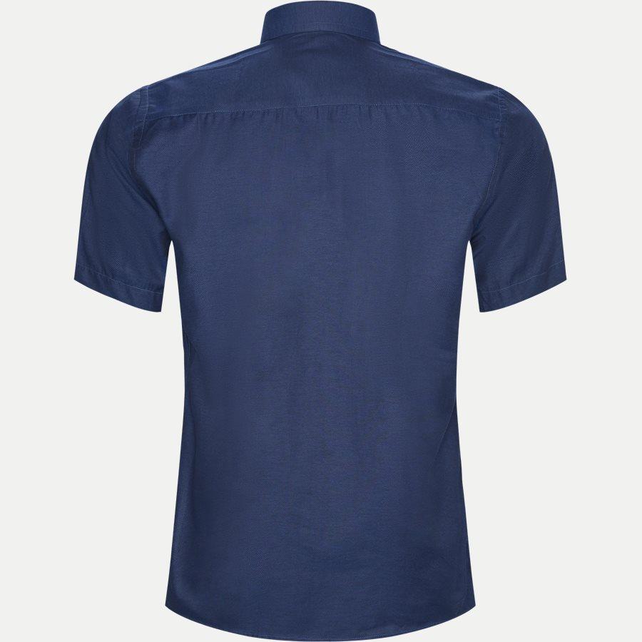 FERNANDO - Fernando Kortærmet Skjorte  - Skjorter - Regular - DENIM - 2