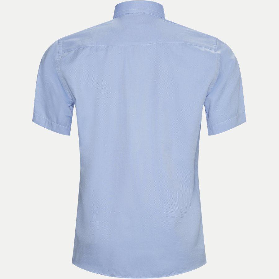 FERNANDO - Fernando Kortærmet Skjorte  - Skjorter - Regular - L.BLUE - 2