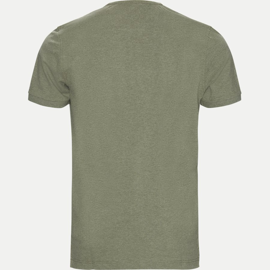 NORS S19 - Nors KM Polo t-shirt - T-shirts - Regular - ARMY - 2