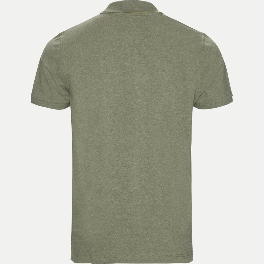 NORS S19 - Nors KM Polo t-shirt - T-shirts - Regular - ARMY - 3