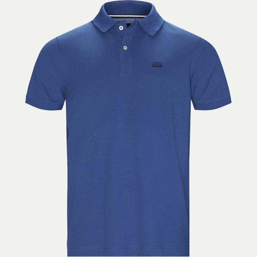 NORS S19 - T-shirts - Regular - COBOLT - 1