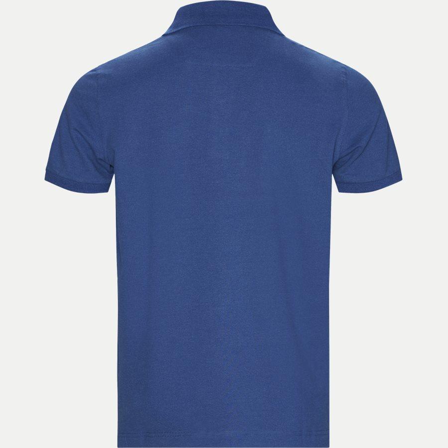 NORS S19 - T-shirts - Regular - COBOLT - 2