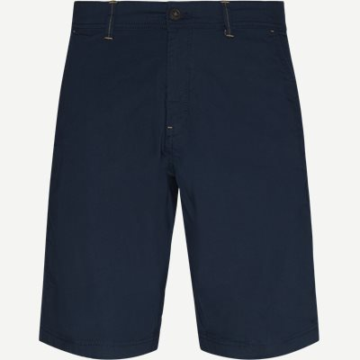 Vincent Shorts KM Regular | Vincent Shorts KM | Blå