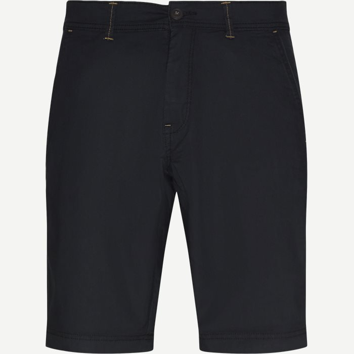 Vincent Shorts KM - Shorts - Regular - Sort