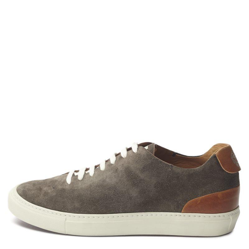Alberto fasciani sport 49053 sko grey fra alberto fasciani på axel.dk