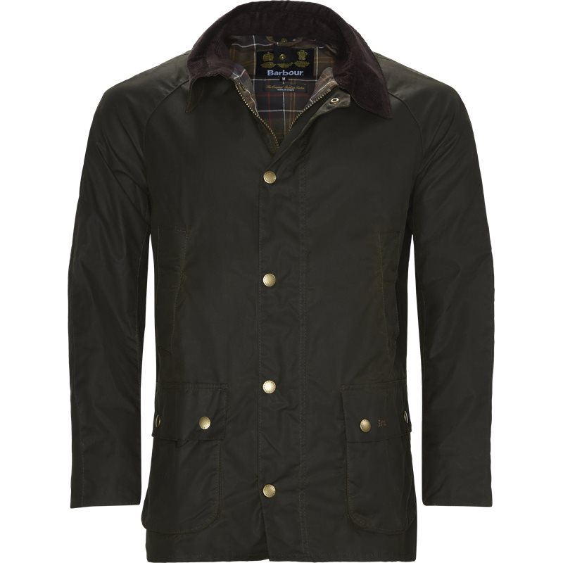Image of   Barbour - Ashby Waxed Jacket