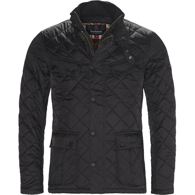 Image of   Barbour - Windshield Quiltet Jacket