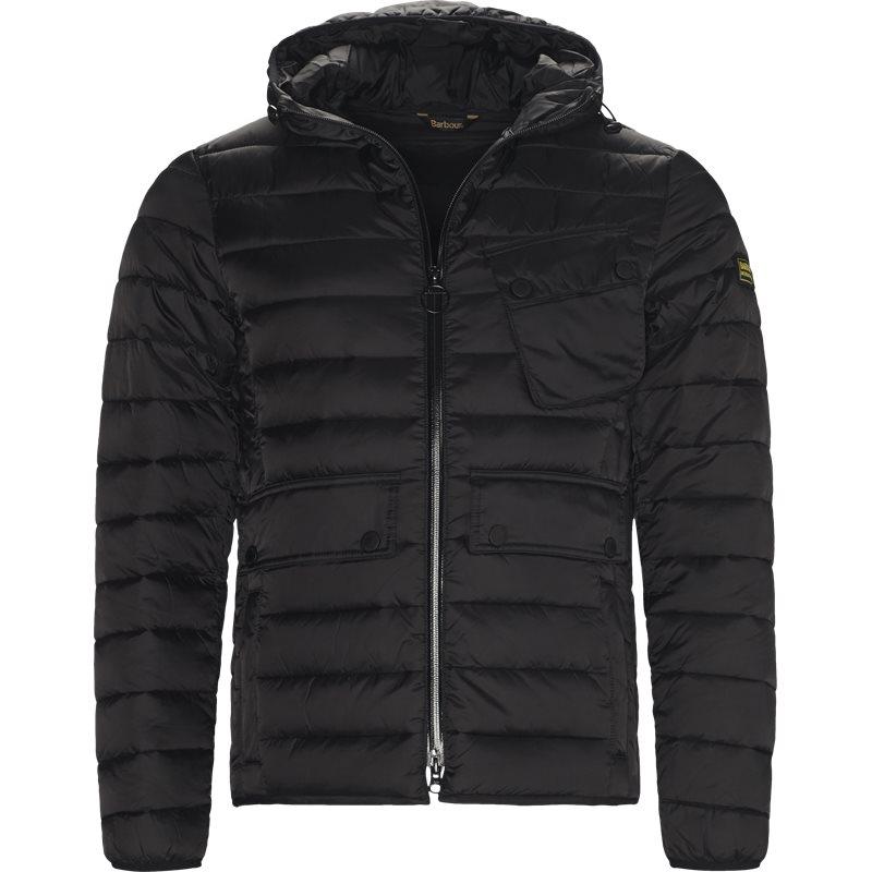Image of   Barbour - Ouston Fibredown Jacket