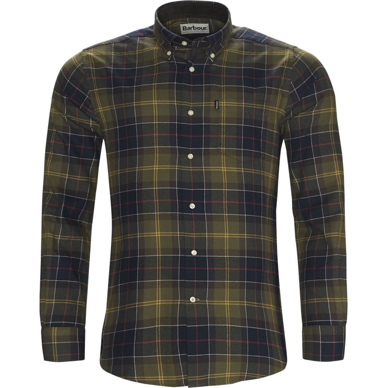 Image of   Barbour - Stapleton Murray Shirt