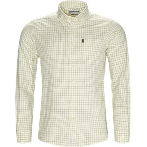 Stapleton Dillon Shirt Tailored fit | Stapleton Dillon Shirt | Hvid