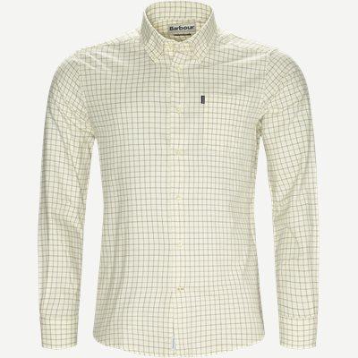 Stapleton Dillon Shirt Tailored fit   Stapleton Dillon Shirt   Hvid