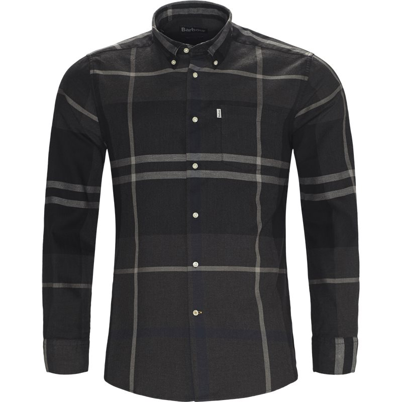 Image of   Barbour - Dunoon Shirt
