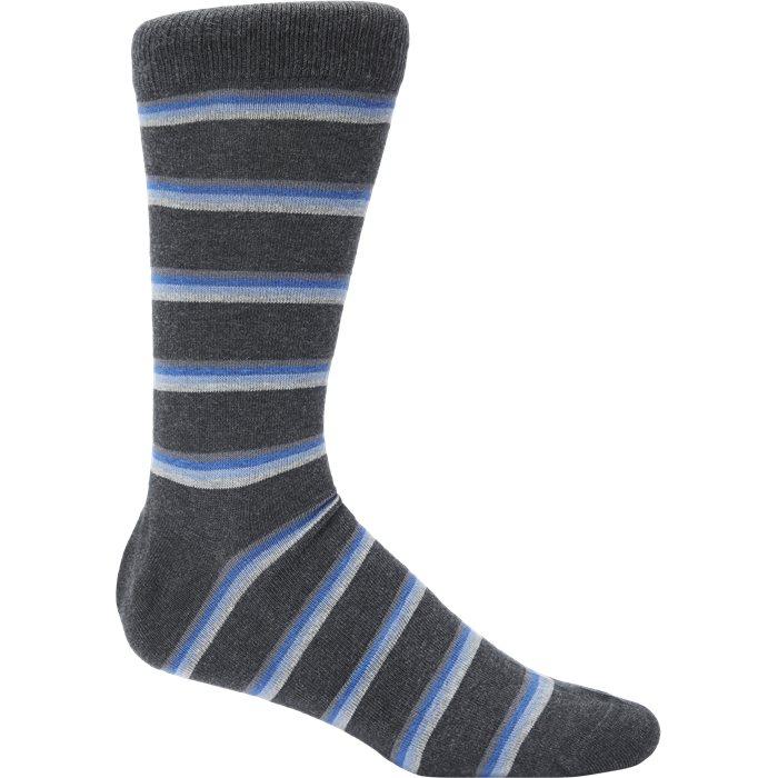Carlton Sokker - Strømper - Grå