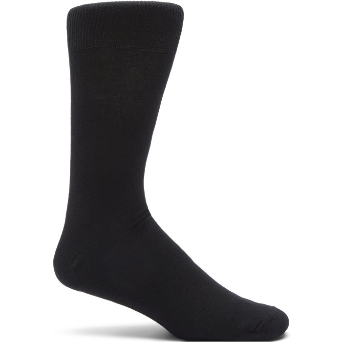 Socks - Regular - Black