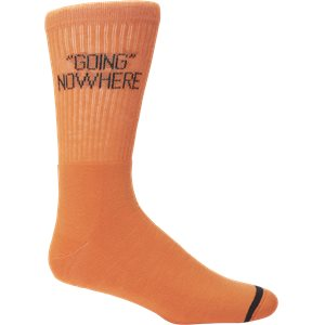 Strømper | Orange