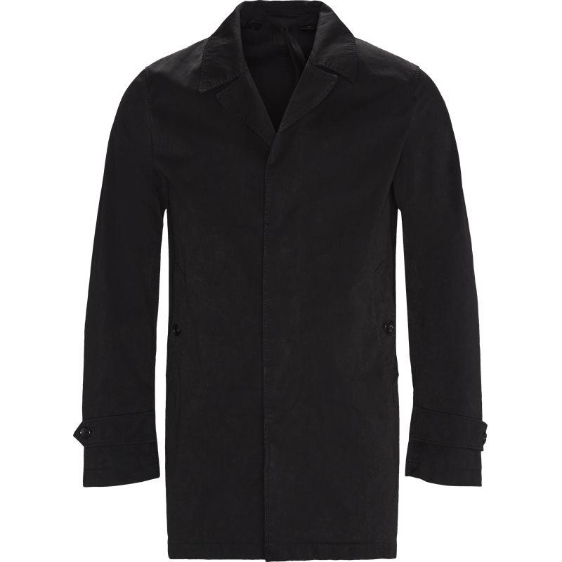 ten c – Ten c 13ctcuk 04010 002105 jakker black fra axel.dk