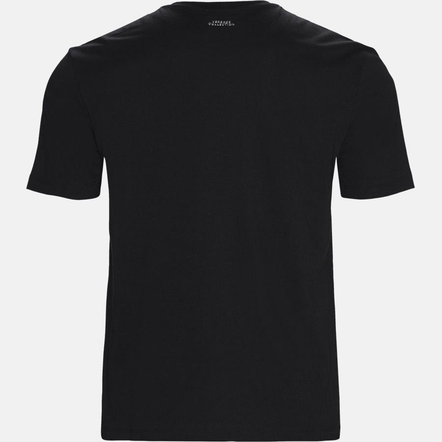 V800683R VJ00567 - T-shirts - Regular fit - SORT - 2