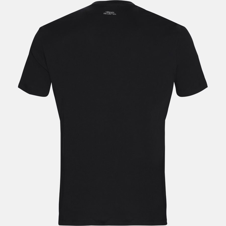 V800683R VJ00568 - T-shirt  - T-shirts - Regular fit - SORT - 2