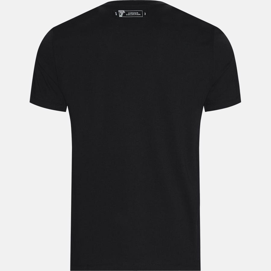 V800683R VJ00576 - t-shirt - T-shirts - Regular - SORT - 2