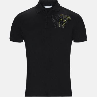 Regular fit | T-shirts | Sort
