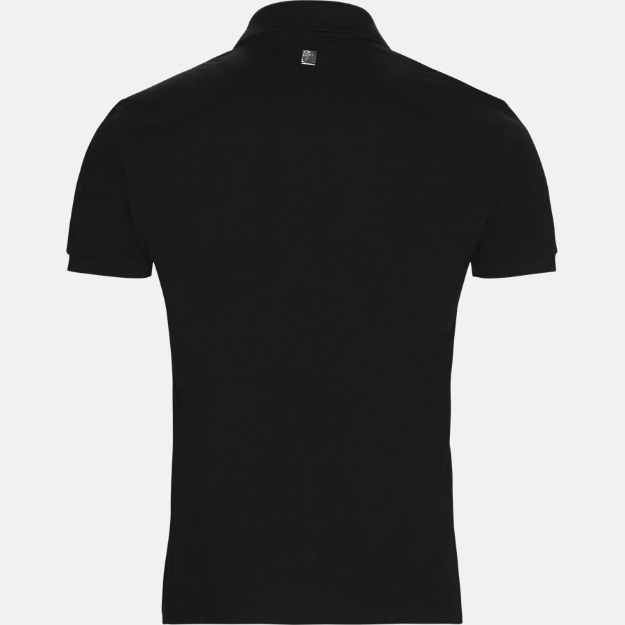 V800543P VJ00068 - T-shirts - Regular fit - SORT - 2