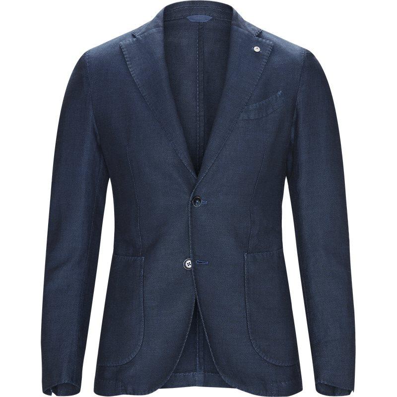 l.b.m 1911 – L.b.m 1911 slim 95779 2857 jack slim blazer blue på axel.dk