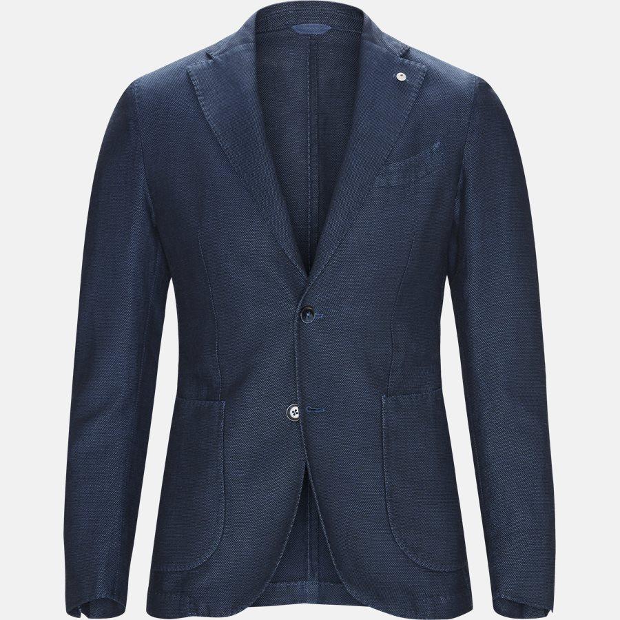 95779 2857 JACK SLIM - Blazer - Slim - BLUE - 1