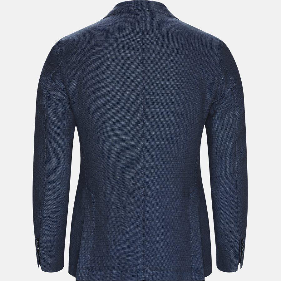 95779 2857 JACK SLIM - Blazer - Slim - BLUE - 2