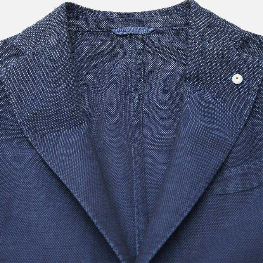 95779 2857 JACK SLIM - Blazer - Slim - BLUE - 3