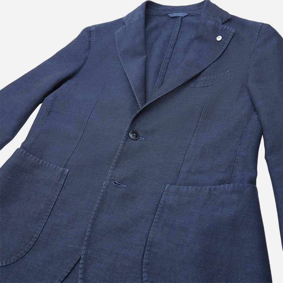 95779 2857 JACK SLIM - Blazer - Slim - BLUE - 6