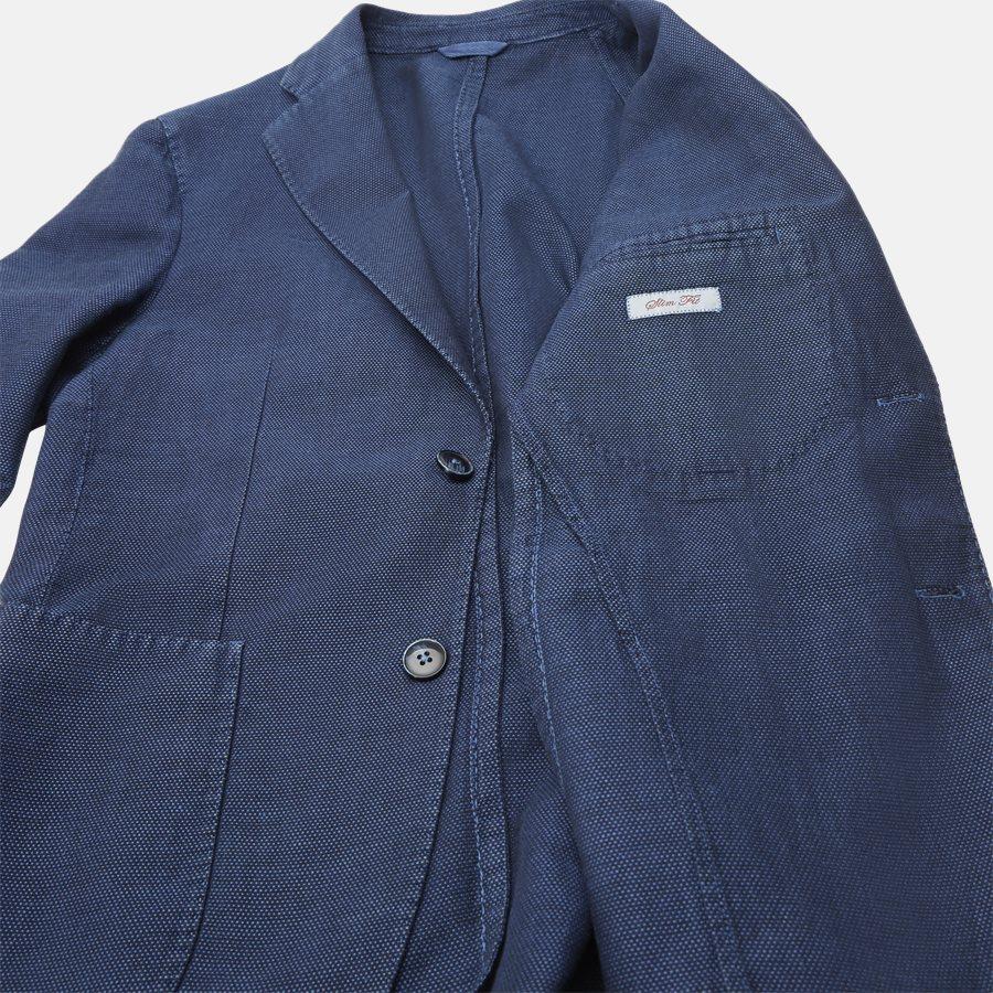 95779 2857 JACK SLIM - Blazer - Slim - BLUE - 8