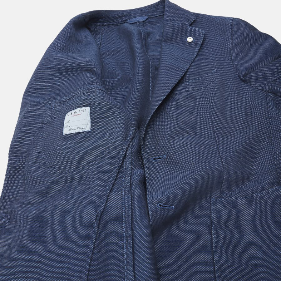 95779 2857 JACK SLIM - Blazer - Slim - BLUE - 9