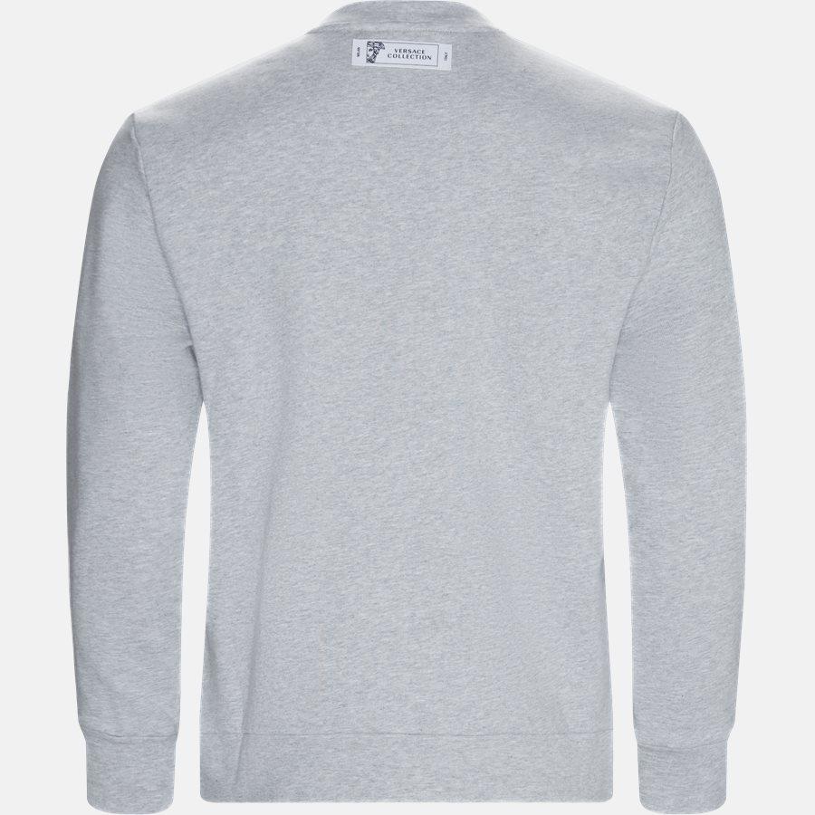 V800821N VJ00578 - Sweatshirt  - Sweatshirts - Regular fit - GRÅ - 2
