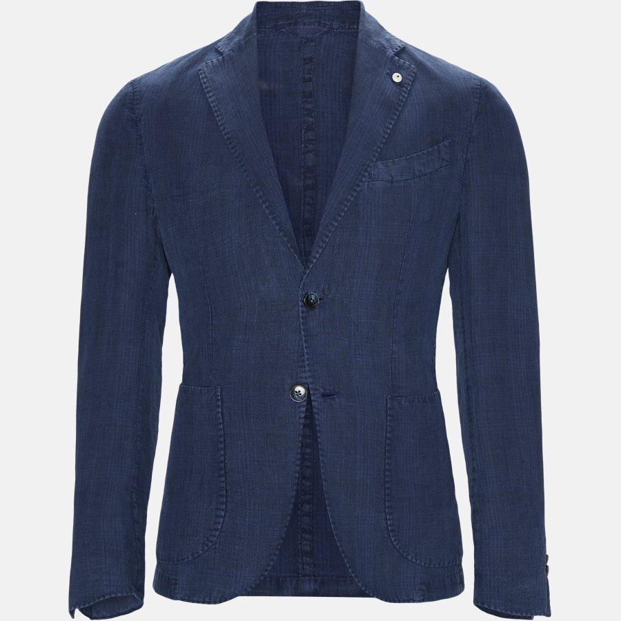 95789 2857 JACK SLIM - Blazer - Slim - BLUE - 1