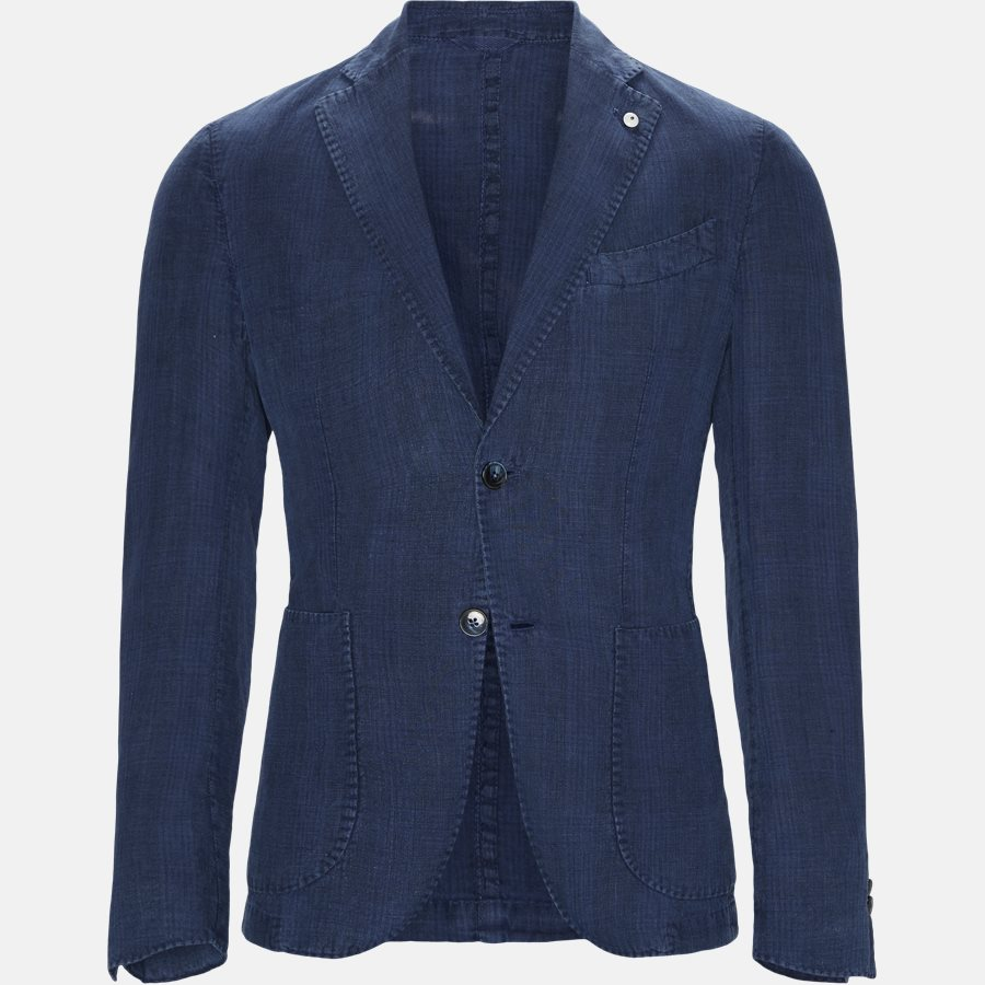 95789 2857 JACK SLIM - Blazer - Slim - BLUE - 2