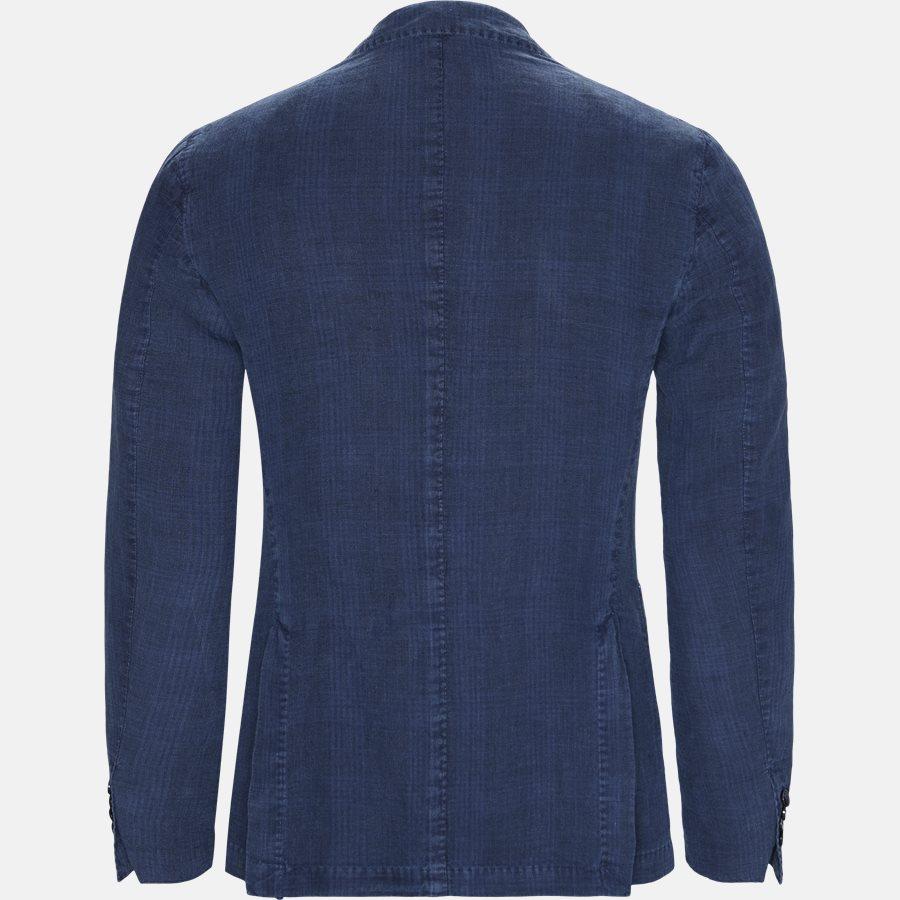 95789 2857 JACK SLIM - Blazer - Slim - BLUE - 3