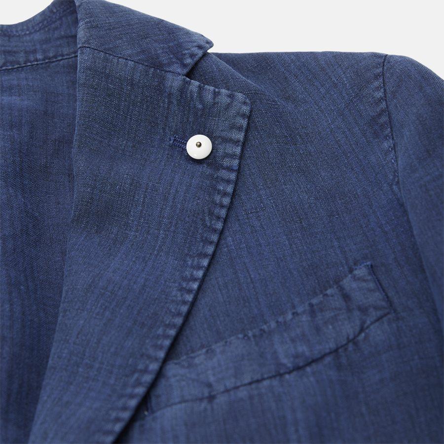 95789 2857 JACK SLIM - Blazer - Slim - BLUE - 5