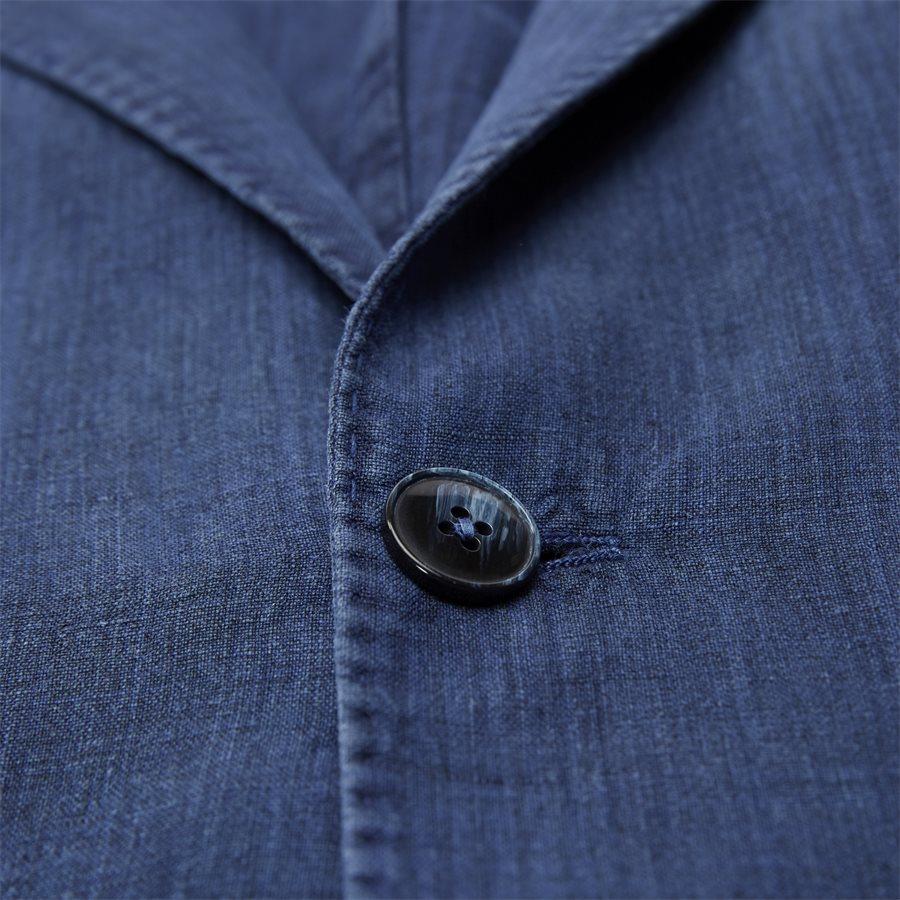 95789 2857 JACK SLIM - Blazer - Slim - BLUE - 6